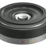 Panasonic LUMIX G 20/1.7 ASPH.