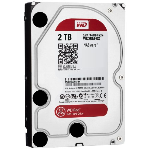Western Digital WD Red WD20EFRX