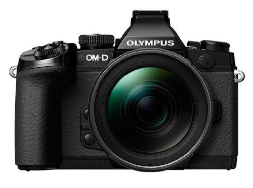 OLYMPUS OM-D E-M1 レンズキット M.ZUIKO DIGITAL 12-40mm F2.8 PRO