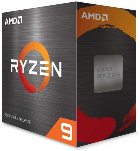 ADM Ryzen 9 5950X
